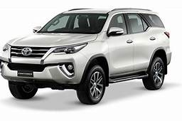 New Toyota Fortuner India Launch In 2017  Autocar