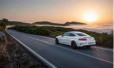 Mercedes Amg C63 Coup 233 Bilder Preise Und Technische