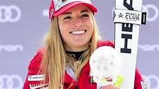 Lara Gut Behrami Ski Lara Gut Behrami Confirme Sa Bonne Forme Avec Un