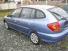 old car owners manuals 2006 kia rio head up display 2002 kia rio car photo and specs