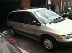 auto air conditioning repair 1999 plymouth grand voyager parking system find used 1999 plymouth grand voyager se mini passenger van 4 door 3 3l in fort washington