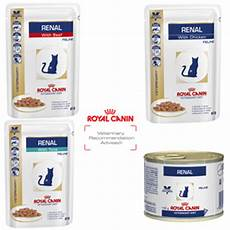 royal canin veterinary diet feline renal food renal