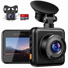 dashcam mit 2 kameras für vorne und hinten dashcams in 214 sterreich verboten oder erlaubt