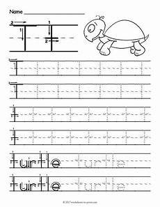 free printable tracing letter t worksheet tracing worksheets letter t worksheets tracing