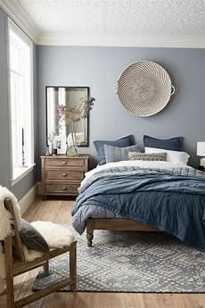 wohnideen schlafzimmer grau trendige farben fabelhafte schlafzimmergestaltung in grau