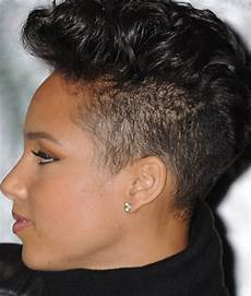 Mohawk Hairstyles For American