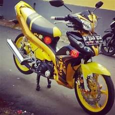 Jupiter Z1 Modifikasi by Gambar Modifikasi Motor Yamaha Jupiter Z1 Terbaru