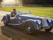 Morgan 4/4 80th Anniversary Car Review 'a Picture Of