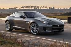 jaguar coupé f type 2018 jaguar f type coupe turbo four test motor trend