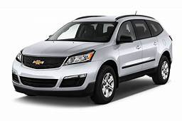 Chevrolet Traverse Reviews Research New & Used Models