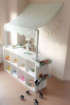 Diy Kaufladen Selber Machen Ikea Hacken Kinder Kinder