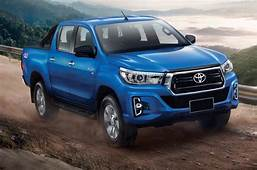 Toyota Hilux 2019 Philippines Price List  Cars