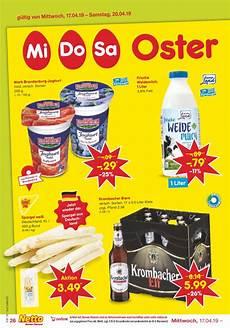 Netto Marken Discount Prospekt 15 04 20 04 2019 Seite 26