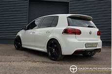 Volkswagen Golf 6 Vi R Dsg Cazor Auto