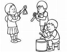 Malvorlagen Instrumente Instrumenten Ausmalbilder Instrumente Ausmalbilder F 252 R Kinder