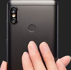 xiaomi redmi note 5 pro specifications price and review