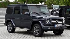 mercedes classe g wikiwand