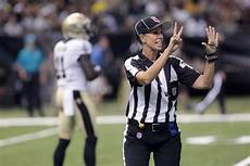 sarah thomas hired by nfl as first full time female