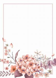 premium illustration of greetings card with pink