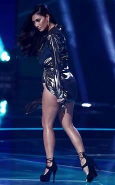 Scherzinger X Factor Live Show 10 28 2017