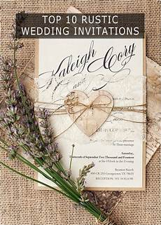 country wedding invitations top 10 rustic wedding invitations to wow your guests
