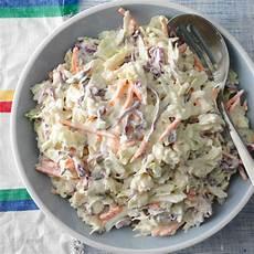 Cole Slaw Rezept - coleslaw recipe taste of home