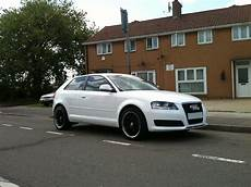 New Audi A3 With 18 Quot Wheels And New