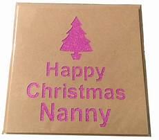 merry christmas nanny monsterpink