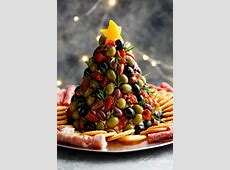christmas cheese ball_image