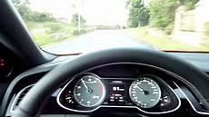 2012 audi s4 exhaust 2012 audi s4 exhaust sound youtube