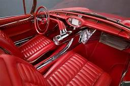 1956 Buick Centurion Motorama Dream Car  Behind The