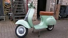 ebay kleinanzeigen motorroller vespa 50 n spezial komplett neu restauriert in bayern