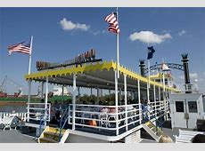 Creole Queen Historical River Cruise with Lunch   Tour