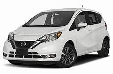 2017 Nissan Versa Note Overview Cars