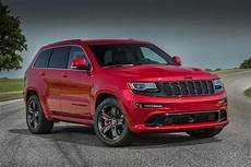 7 family suvs with sports car performance autotrader