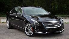 2016 cadillac ct6 driven review top speed