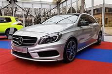 Mercedes Classe A Type 176 Wikip 233 Dia
