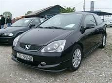 Honda Civic 1 7 Cdti Sport 2004 God