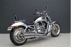 sold harley davidson vrsca v rod 100th anniversary