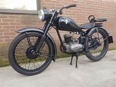 Dkw Rt 125 - dkw rt 125 2 125 cc 1952 catawiki