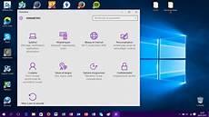 bureau classique windows 10 comment personnaliser le menu d 233 marrer de windows 10 en