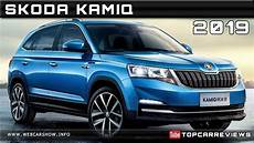 Neuer Suv Skoda - 2019 skoda kamiq review rendered price specs release date