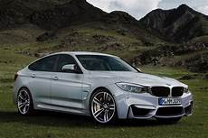 What Bmw S 3 Series Gt And 4 Series Gc Would Look Like In