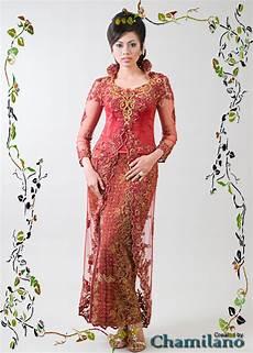 Sle Model Baju Kebaya Part 3 Chamilano
