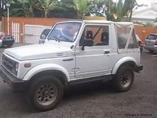 Used Suzuki Samurai 1995 Samurai For Sale Quatre