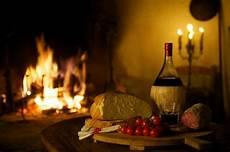 serata a lume di candela location unica e privata per cena romantica