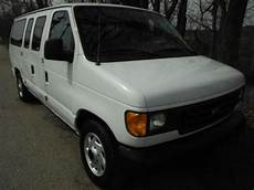 how to fix cars 2004 ford e250 parental controls buy used 2004 ford econoline e150 passenger van 6 doors 4 6liter 8 cyl w airconditioning in