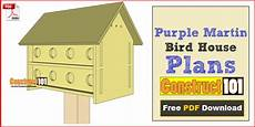 simple purple martin house plans purple martin bird house plans 16 unit martin bird