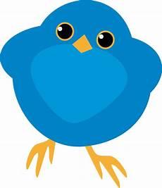 Blue Bird Clipart