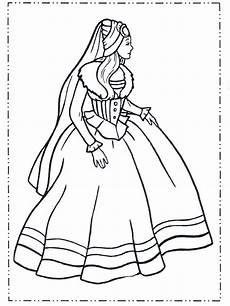 Ausmalbilder Prinzessin Und Ritter Maerchen Die Prinzessin Auf Der Erbse Allerhand